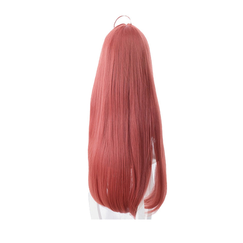 Long Red Cosplay Wigs