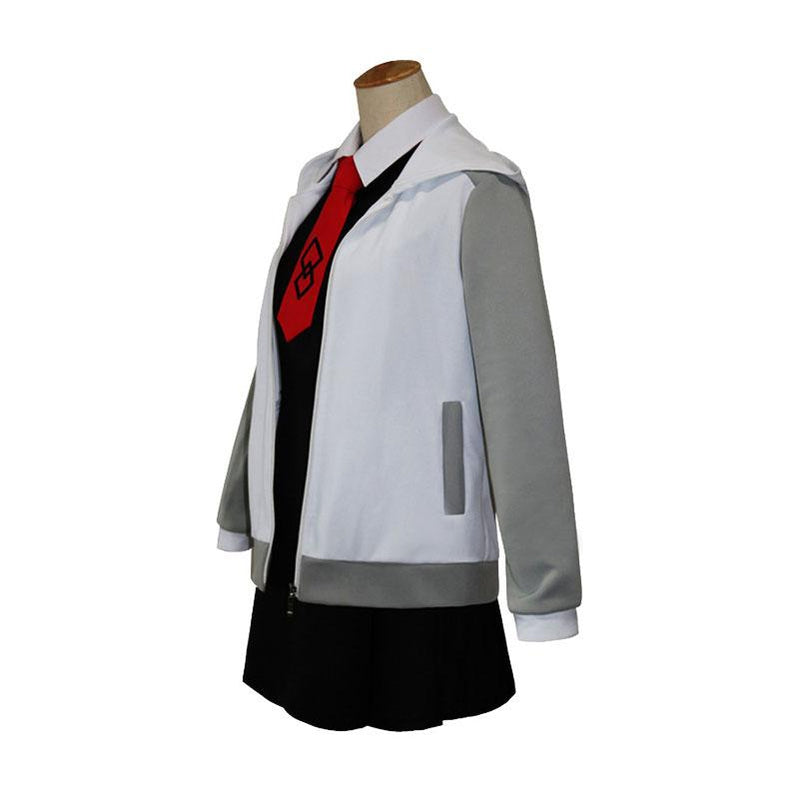 FGO / Fate Grand Order Mash Kyrielight Shielder Uniform Cosplay Costumes - Cosplay Clans