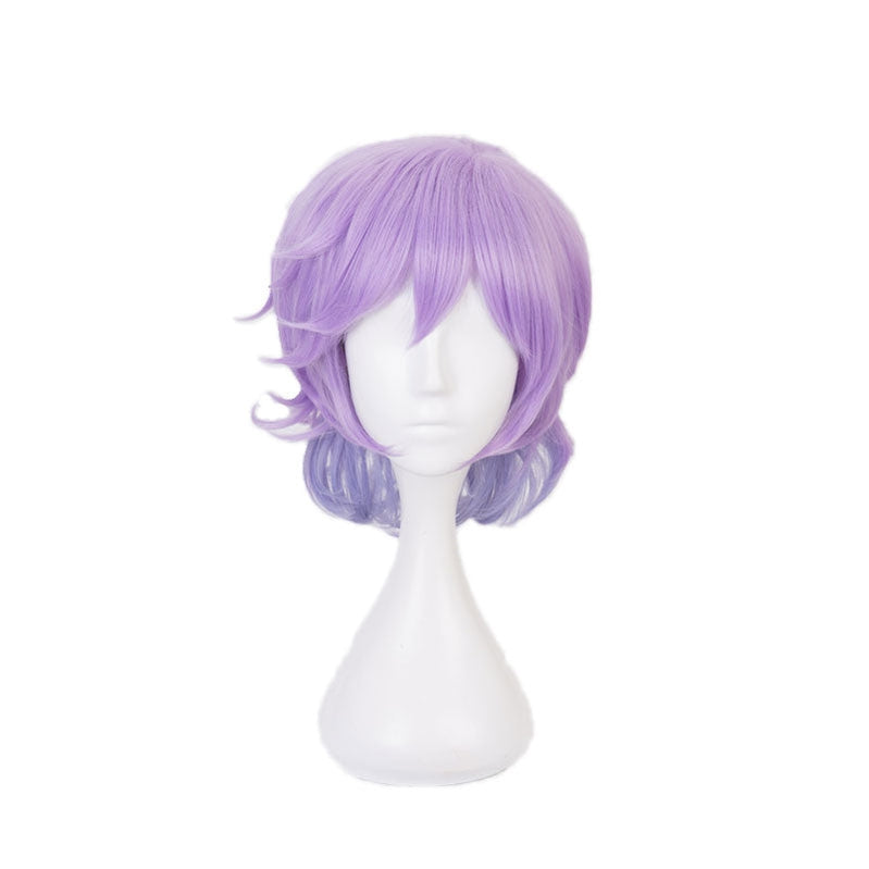 Game Twisted-Wonderland Epel Felmier Short Cosplay Wigs - Cosplay Clans