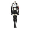 Game Final Fantasy VII Remake FF7 Tifa Lockhart Outfits Cosplay Costume - Cosplay Clans