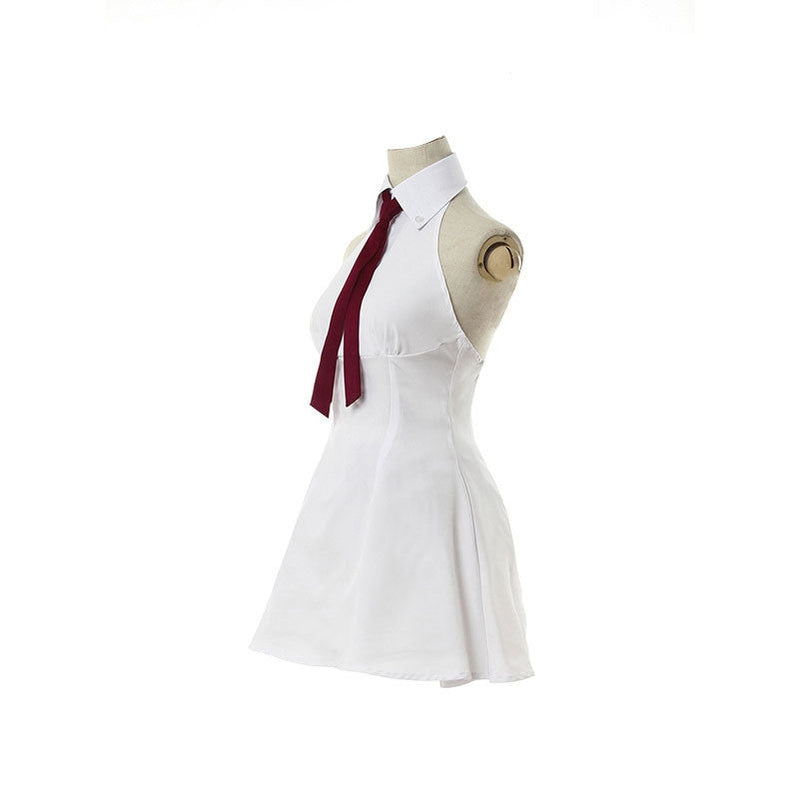 Anime The Seven Deadly Sins Season 3 Elizabeth Goddess Cosplay Costumes - Cosplay Clans