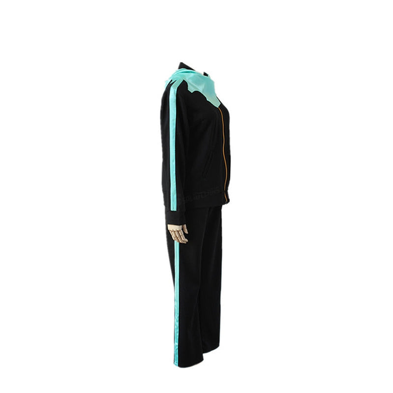 Anime Noragami Aragoto Yato Cosplay Costume - Cosplay Clans