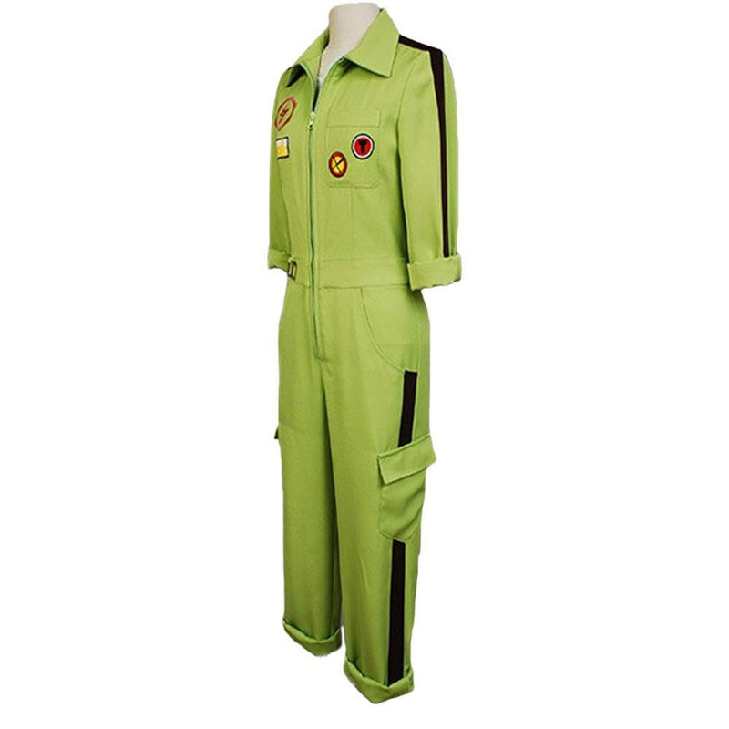 Anime Danganronpa 2: Goodbye Despair Kazuichi Souda Cosplay Costumes - Cosplay Clans