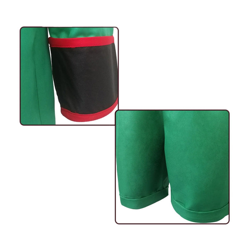 Anime Hunter × Hunter Gon Freecss Cosplay Costume - Cosplay Clans