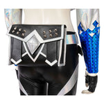 Game LOL KDA ALL OUT Akali Cosplay Bag Props - Cosplay Clans