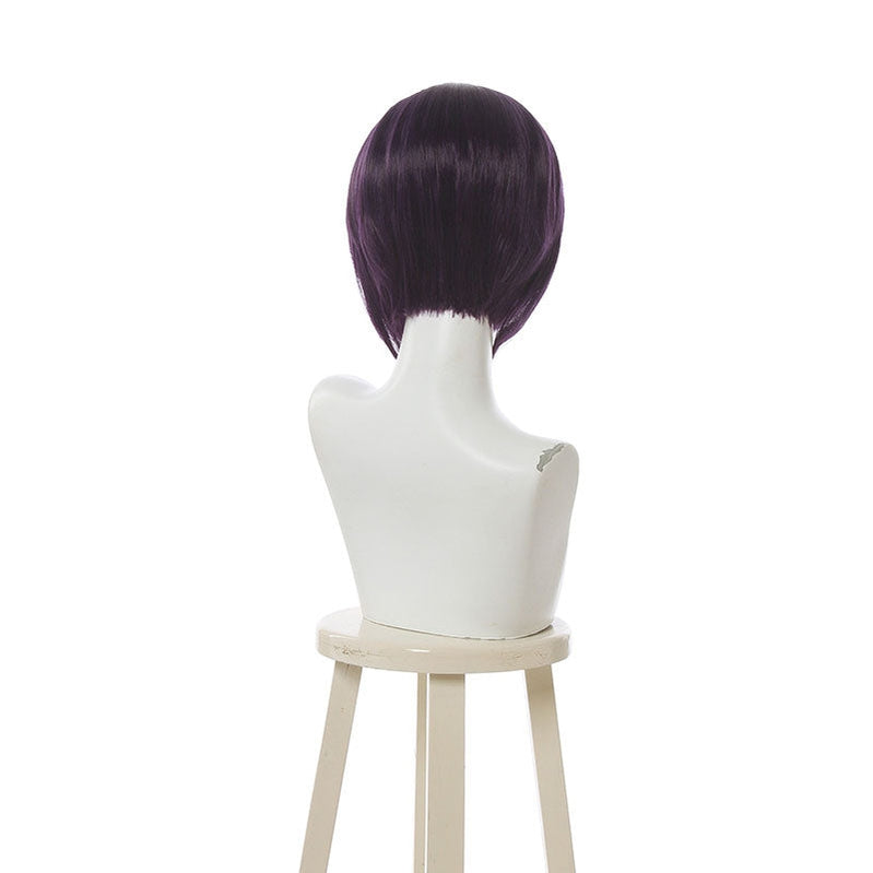 Anime Ghost In The Shell Kusanagi Motoko Cosplay Wigs - Cosplay Clans