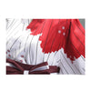 Anime Demon Slayer Kimetsu no Yaiba Nezuko Kamado Halloween Blood Splatter Kimono Cosplay Costume - Cosplay Clans