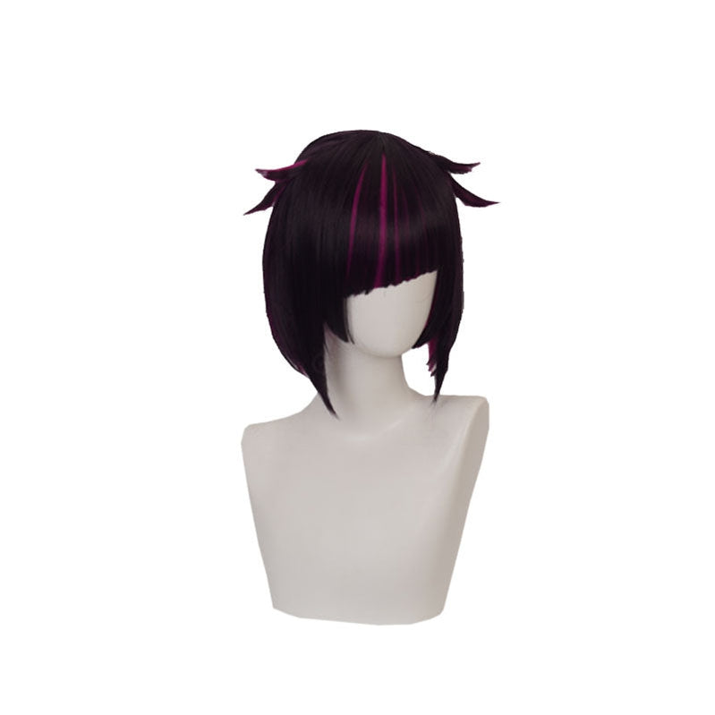 Game Twisted-Wonderland Lilia Vanrouge Cosplay Wigs - Cosplay Clans