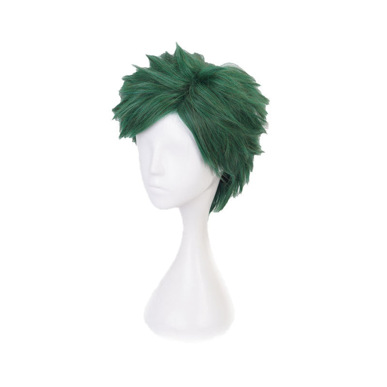 Game Twisted-Wonderland Trey Clover Cosplay Wigs - Cosplay Clans