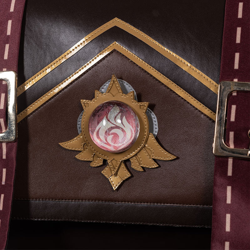 Game Genshin Impact Klee Bag Props - Cosplay Clans
