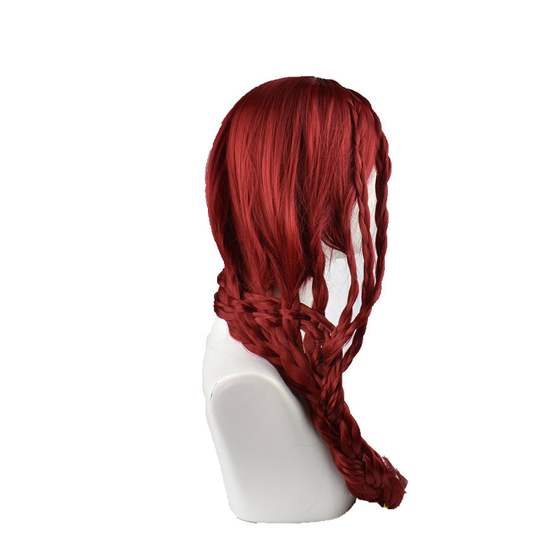 Game Identity V Priestess Original Matha Behamfil Cosplay Wigs - Cosplay Clans