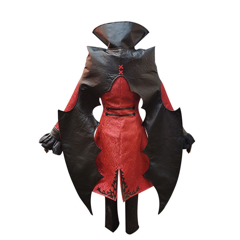 Game Identity V Blood sword Joseph Desaulniers Cosplay Costume - Cosplay Clans