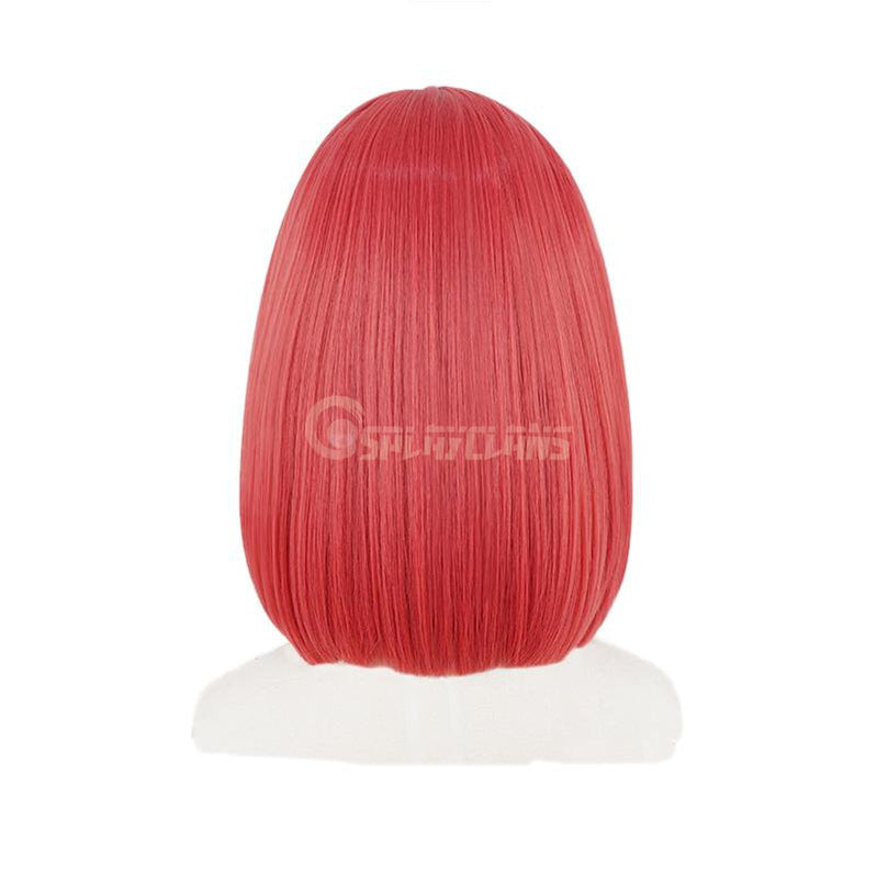 Anime LoveLive!Sunshine!! Kurosawa Ruby Long Red Cosplay Wigs - Cosplay Clans