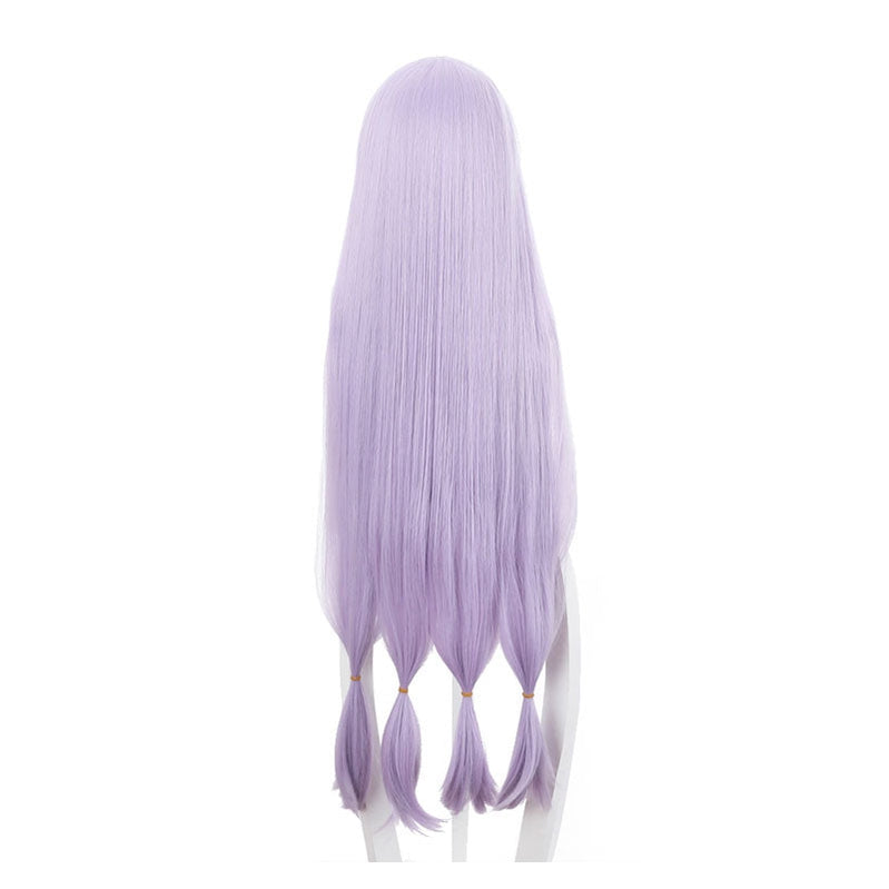 Anime Sleepy Princess In The Demon Castle Princess Syalis Cosplay Wig - Cosplay Clans