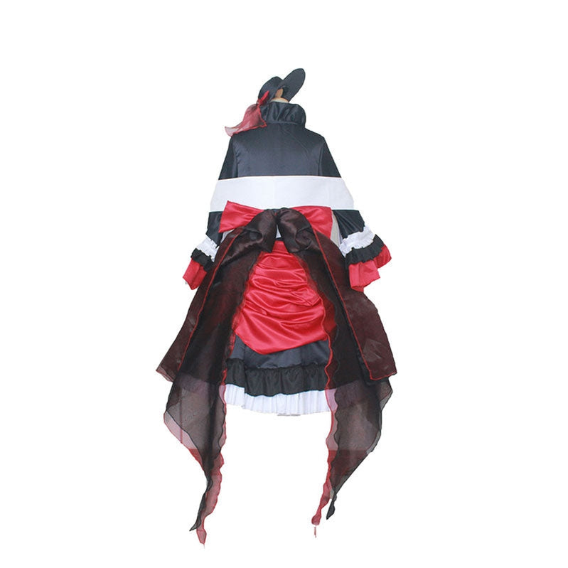 Game Identity V Bloody Queen Mary Cosplay Costume - Cosplay Clans