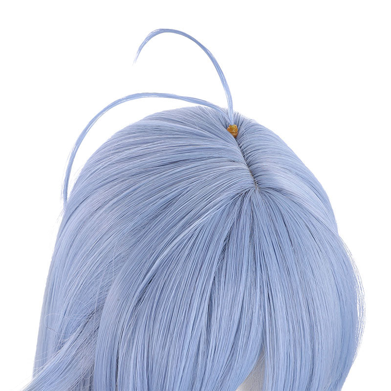 86 Eighty Six Vladilena Milizé Cosplay Wig