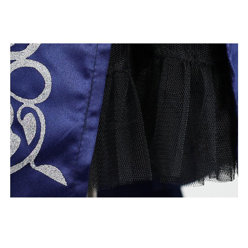 FGO Fate Zero Stay Night Saber Alter 2nd Ver Black Saber Cosplay Costumes - Cosplay Clans