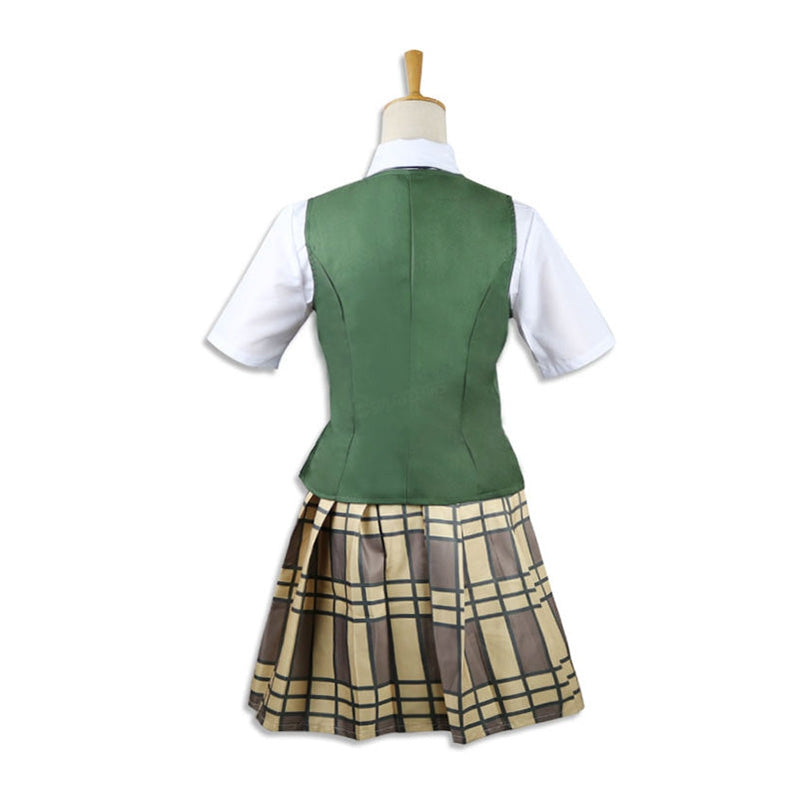 Anime Citrus Mei Aihara Uniform Outfit Cosplay Costume - Cosplay Clans