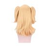 Anime Citrus Yuzu Aihara Long Blonde Cosplay Wigs - Cosplay Clans