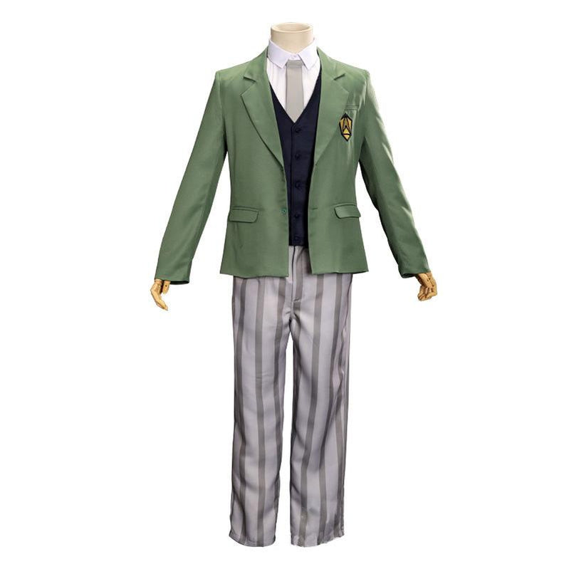 Anime Beastars Louis Suit Cosplay Costumes - Cosplay Clans