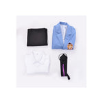 Anime Ouran High School Host Club School Uniform Cosplay Costumes - Cosplay Clans