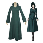 Anime One Punch Man Fubuki Blizzard of Hell Dress Cosplay Costume - Cosplay Clans