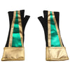 Game Mortal Kombat Jade Outfits Cosplay Costume - Cosplay Clans