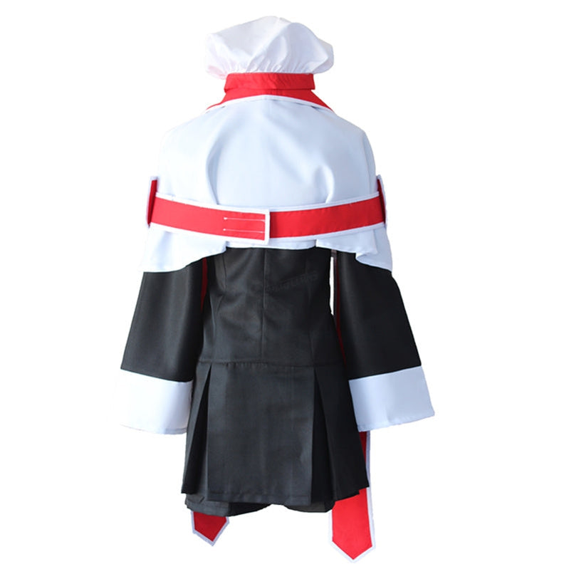 Black Butler Church Choir Ciel Phantomhive Cosplay Costume - Cosplay Clans