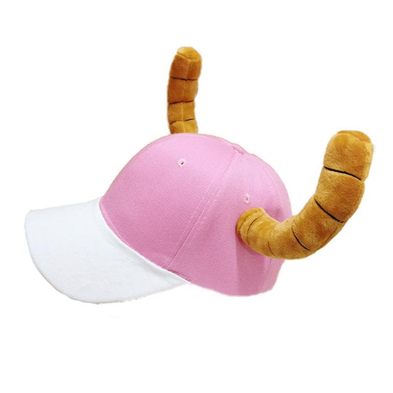 Anime Miss Kobayashi's Dragon Maid Lucoa Cosplay Dragon Horn Cap - Cosplay Clans