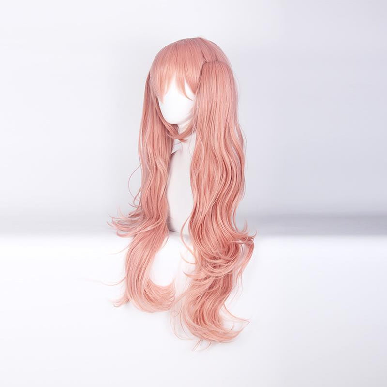 Anime Danganronpa :Trigger Happy Havoc Junko Enoshima Ponytail Cosplay Wigs - Cosplay Clans