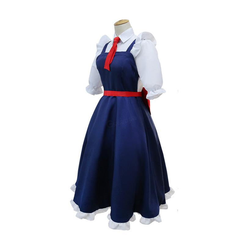 Anime Miss Kobayashi's Dragon Maid Tohru Dress Cosplay Costume - Cosplay Clans