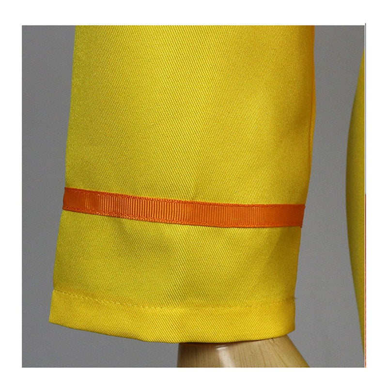 Anime Avatar: The Last Airbender Aang Outfit Cosplay Costume - Cosplay Clans