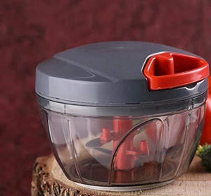 Vegetables and Fruits Hand Chopper