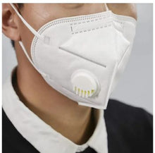 Load image into Gallery viewer, Reusable KN95 Respiratory Face Protect(Pack Of 5 Pcs)