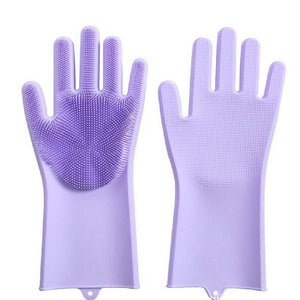 Scrubbie Cleaning Gloves - Pair of 2