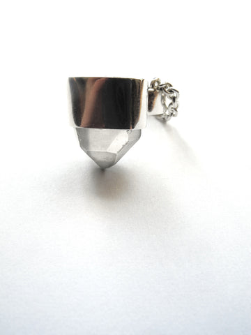 to the sea crystal power ring