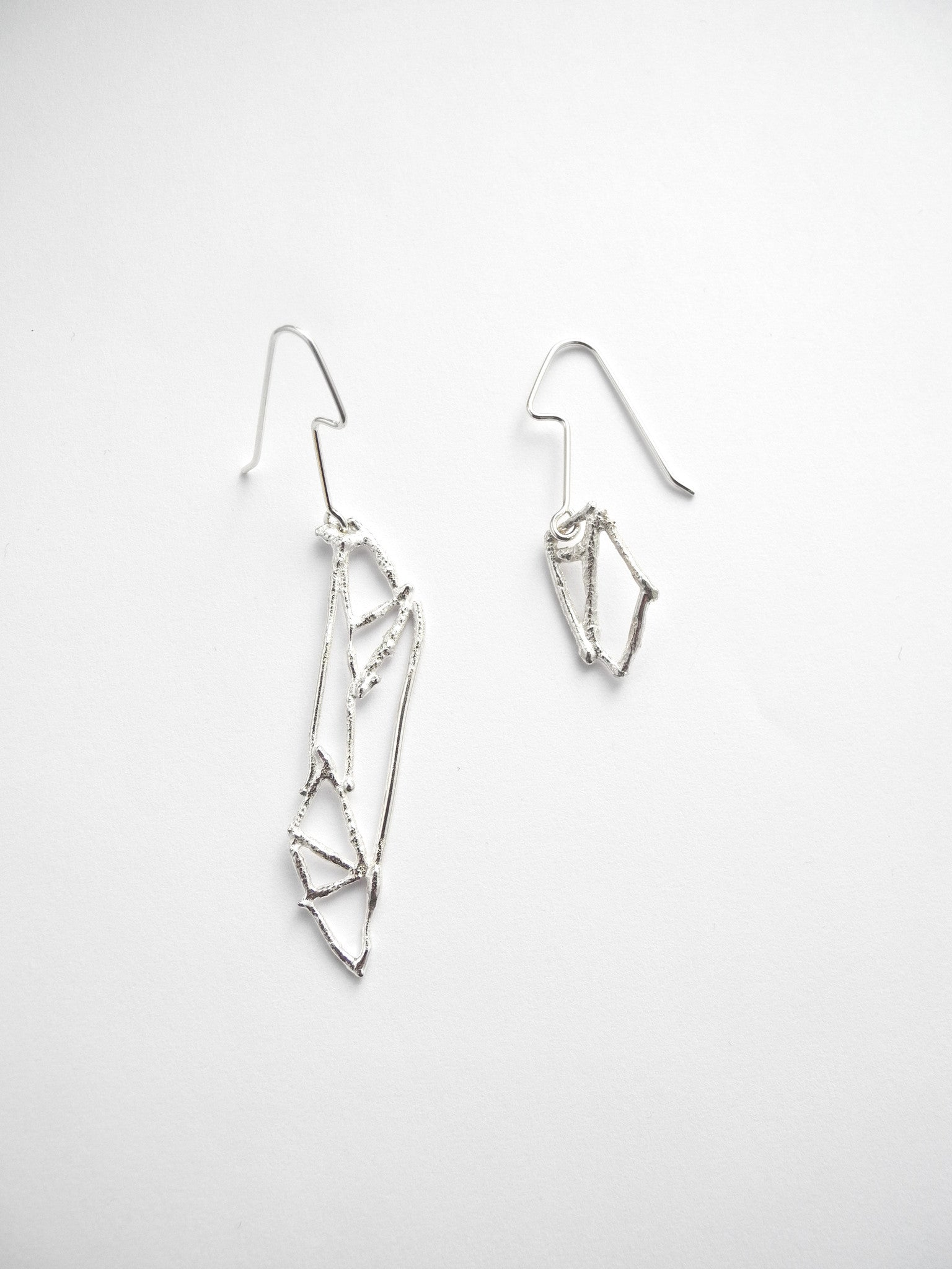 shape shift earrings