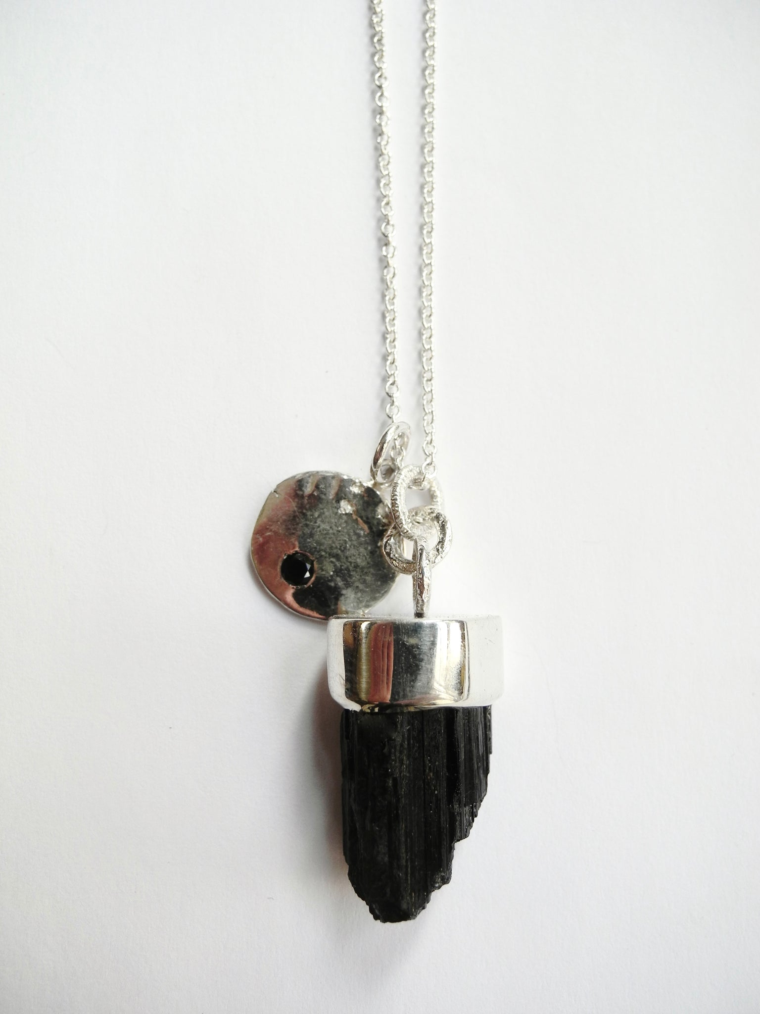 psychic shield necklace