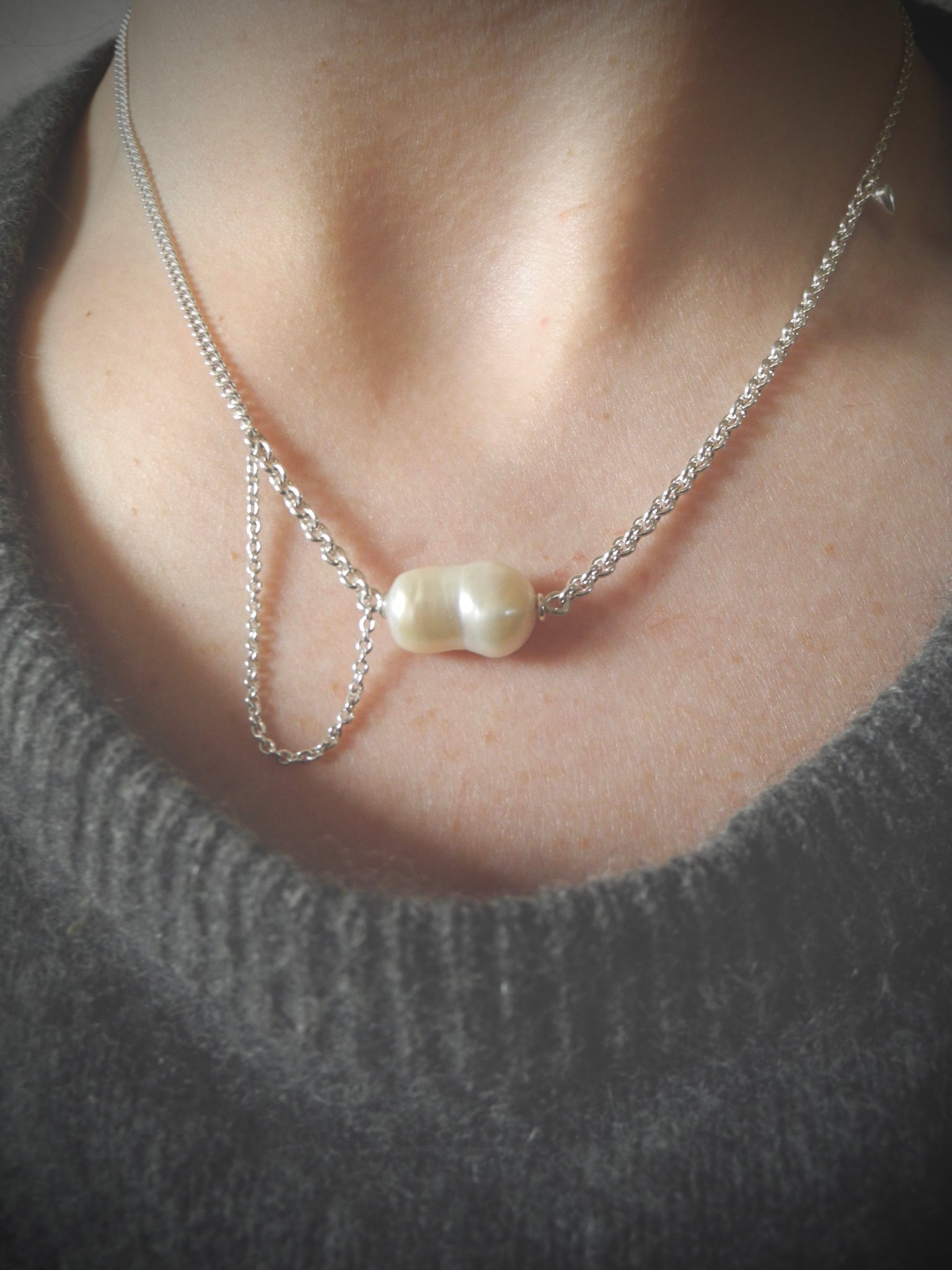 wavelength necklace
