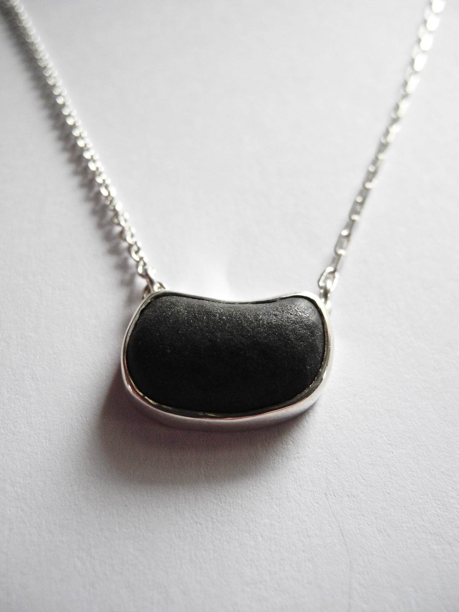 bay of fundy stone pendant