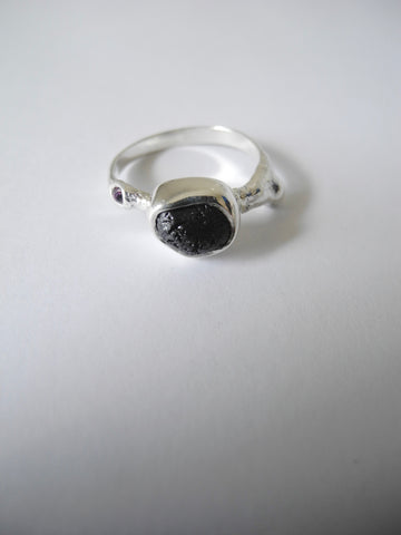 earth plane ring