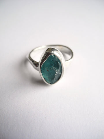 finer, inner self ring