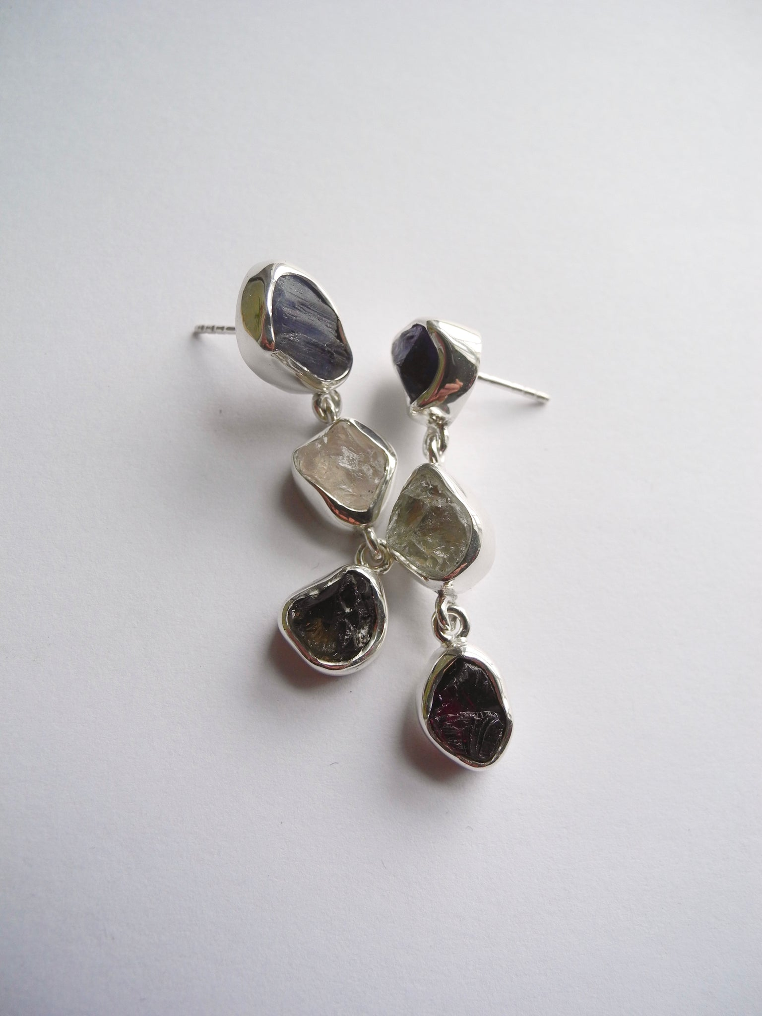 potpourri earrings