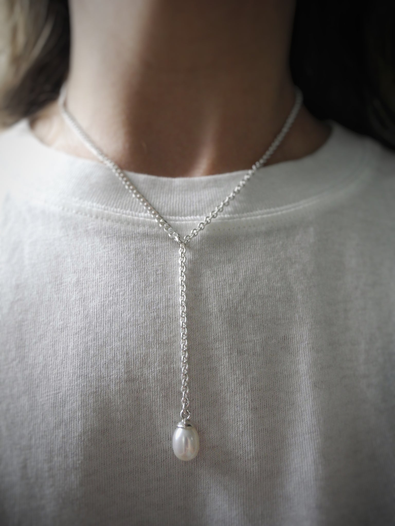 sincerity necklace