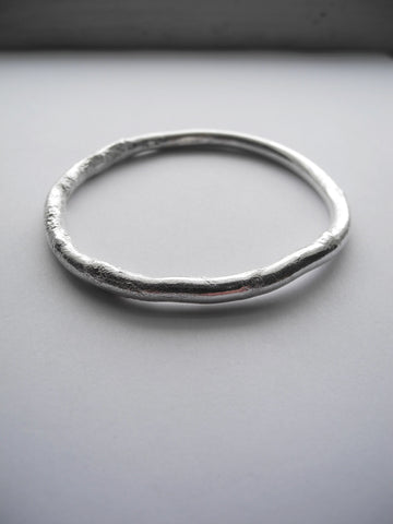 weighty bangle