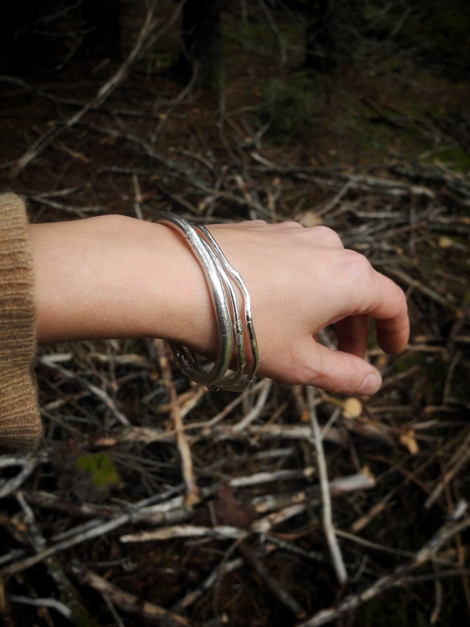 After nature bangle