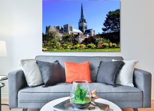 Chichester Cathedral  - Wall Art
