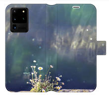 Load image into Gallery viewer, Daisy and Water - Wallet Case (Full Printed)