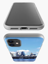 Load image into Gallery viewer, London Cityscape - Silicone Case