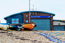 Load image into Gallery viewer, RNLI Selsey - Coasters & Placemats